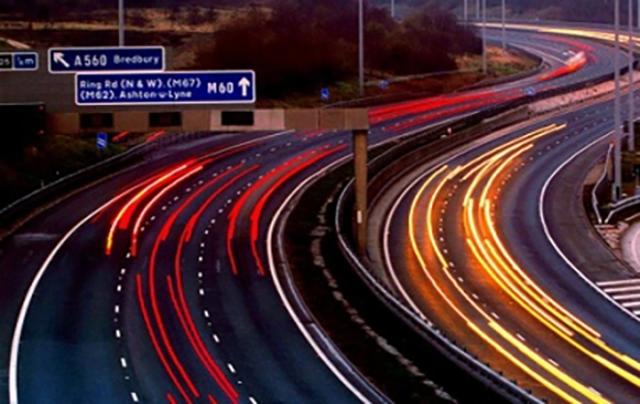 Regional Investment Programme North West – Highways – Arcadis